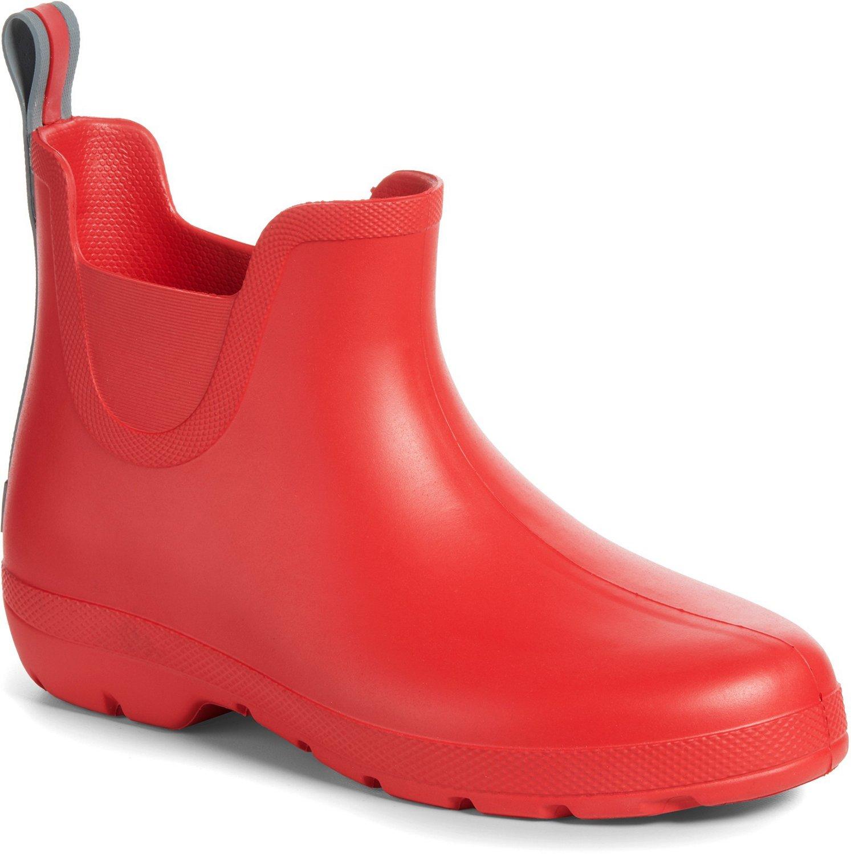 dc50c95a84fbc Totes Women's Cirrus Chelsea Ankle Rain Boots | Academy