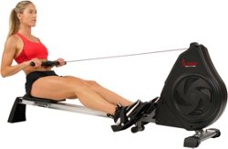 SF-RW5730 Air Magnetic Rowing Machine
