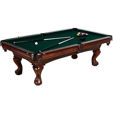 Barrington Hawthorne 8 3 Ft Billiard Table
