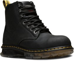 Men's Britton ST Lace Work Boots