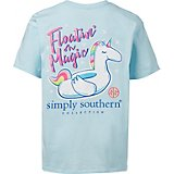 Simply Southern Girls' Magic T-shirt