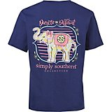 03c53f34528ec5 Girls  Elephant T-shirt. Online Only. Quick View. Simply Southern