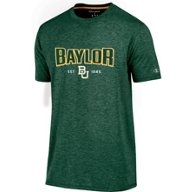 Champion Men's Baylor University Touchback T-shirt