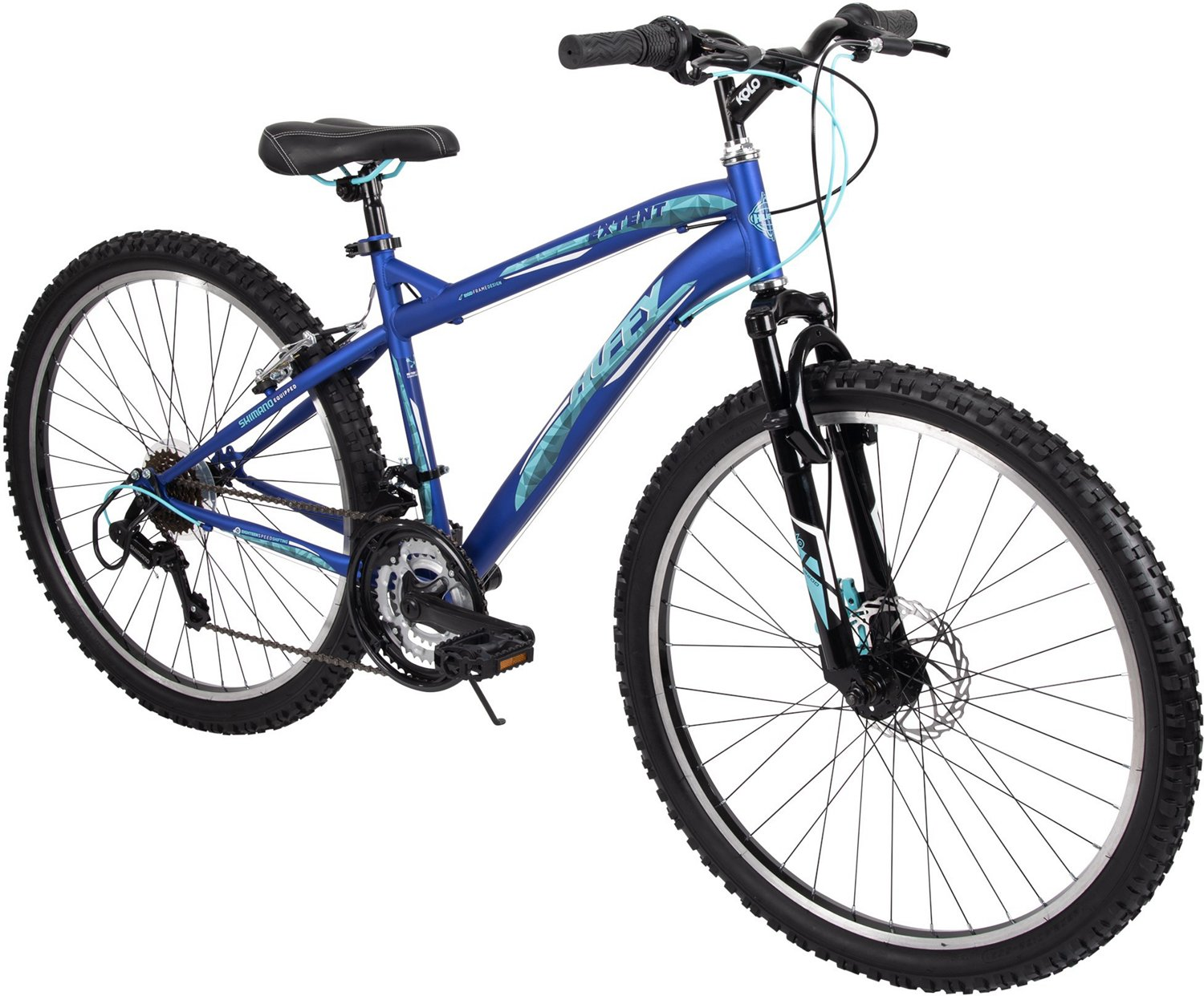 3142547f92b Display product reviews for Huffy Women's Extent 26 in 18-Speed Mountain  Bike