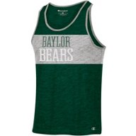 Champion Men's Baylor University In the Paint Tank Top