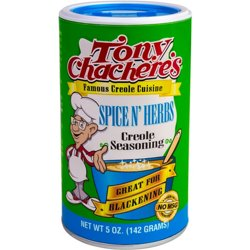 5 oz Spice N' Herbs Creole Seasoning