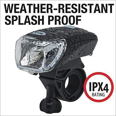 Bell Lumina 800 Rechargeable Bike Headlight