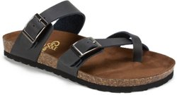 Women's Garret Footbed Sandals