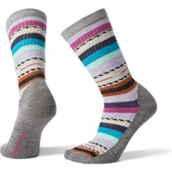 Women's Hike Light Margarita Crew Socks