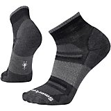 SmartWool Men's Outdoor Advanced Light Mini Low-Cut Socks