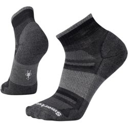 Men's Outdoor Advanced Light Mini Low-Cut Socks