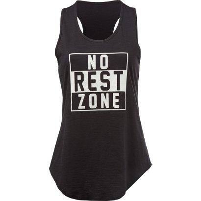 136b6ff41016d0 BCG Women s Athletic No Rest Zone Tank Top
