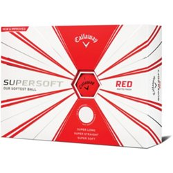 Supersoft 19 Golf Balls