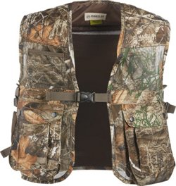 Kids' Mesh Realtree Xtra Camo Turkey Vest