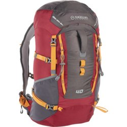 40L Technical Frame Pack