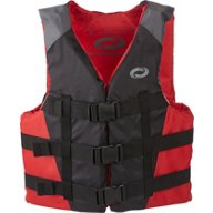 O'Rageous Men's Nylon Life Vest