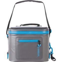 Frosty Vault 12-Can Leakproof Square Cooler