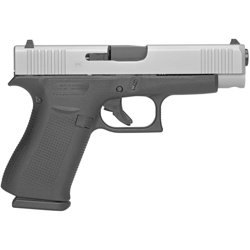 G48 9mm Safe-Action Pistol