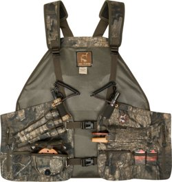 Men's Time and Motion Easy Rider Turkey Vest