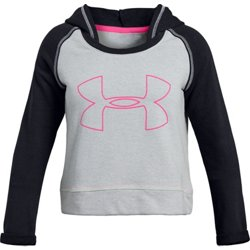 Girls' Rival Terry Hoodie