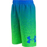 Under Armour Boys' Fader 2.0 Volley Board Shorts