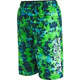 Under Armour Boys' Micro Techno Volley Board Shorts
