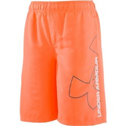 Boys' Blast Side Volley Board Shorts