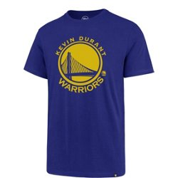 Golden State Warriors MVP Super Rival T-shirt