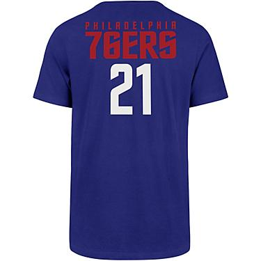sneakers for cheap 61af3 9a8a3 '47 Philadelphia 76ers MVP Super Rival T-shirt