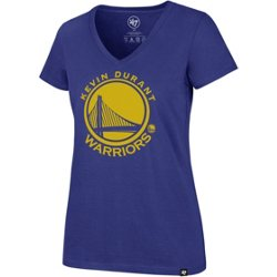 Golden State Warriors Women's MVP Ultra Rival T-shirt