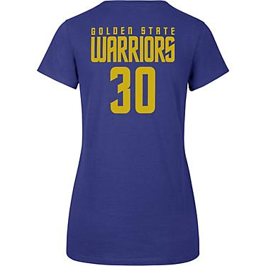 san francisco f4df1 428ab '47 Golden State Warriors Women's MVP Ultra Rival T-shirt
