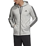 ba83f7b2c adidas Men's Must Haves 3-Stripes French Terry Hoodie
