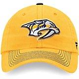ecb025c5 Nashville Predators Men's Iconic II Fundamental Logo Adjustable Cap