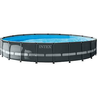 INTEX Ultra XTR 20ft x 48in Frame Pool with Sand Filter Pump