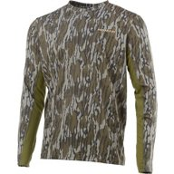 Nomad Long Sleeve Cooling Hunting T-shirt