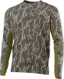 Long Sleeve Cooling Hunting T-shirt