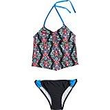 b4fedd1585 Girls' Two-Piece Swimsuits | Girls' 2-Piece Bikinis, Girls' Rash ...