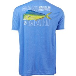 Men's Mahi Mahi T-shirt