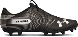 Men's Nitro Low MC Football Cleats