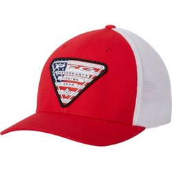 Men's PFG Stateside Mesh Ball Cap