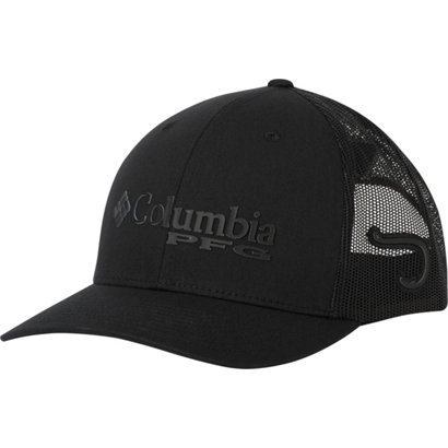 0a726c0212 ... Columbia Sportswear Men s PFG Mesh Snapback Ball Cap. Fishing Hats.  Hover Click to enlarge