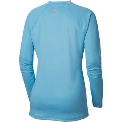 8e6ce8b64 Columbia Sportswear Women's PFG Tidal Deflector Zero Long Sleeve T-shirt