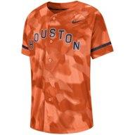 Nike Men's Houston Astros GM Dry Jersey Top