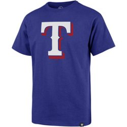 Texas Rangers Boys' Imprint Super Rival T-shirt