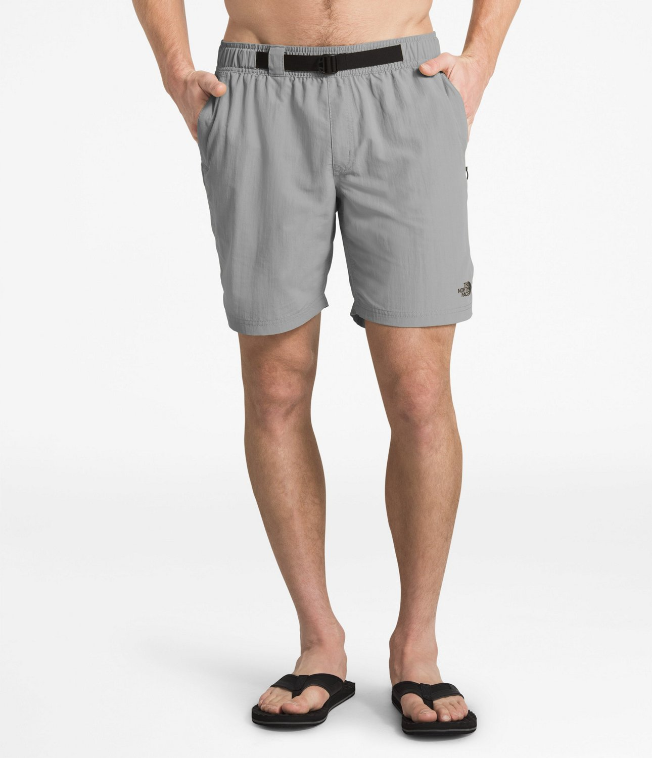 b333d0e8c The North Face Men's Class V Belted Trunks