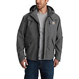Carhartt Men's Waterproof Breathable Jacket