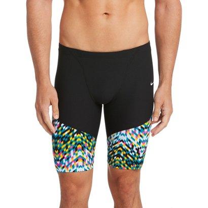 02e28de3e1 Nike Men's Digi Arrow Swim Jammers | Academy