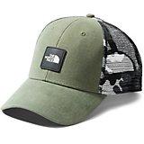 950b78ffd582d The North Face Men s Mudder Novelty Mesh Trucker Hat
