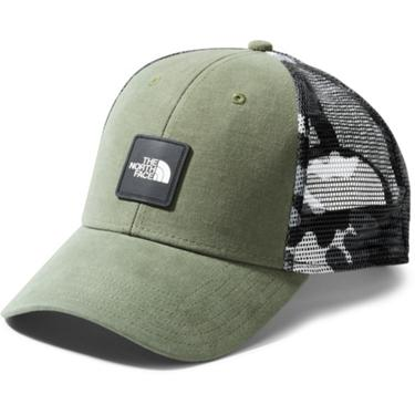 c2b3aac63cb390 The North Face Men's Mudder Novelty Mesh Trucker Hat | Academy