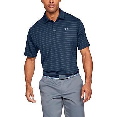 e1bc01f5 Under Armour Men's Playoff 2.0 Golf Polo Shirt   Academy